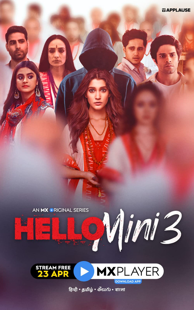 Hello Mini (2021) S03 Hindi Complete Web Series 480p HDRip x264 AAC 900MB ESub