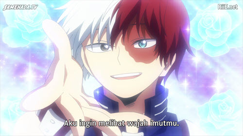 Boku no Hero Academia Season 4 Episode 17 Subtitle Indonesia