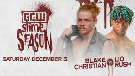 Watch GCW Slime Season 12/5/20 – 5 December 2020