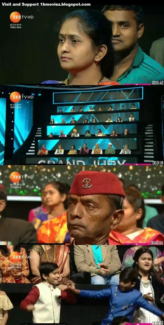 Sa Re Ga Ma Pa Lil Champs 09 March 2019 HDTV 480p 300MB