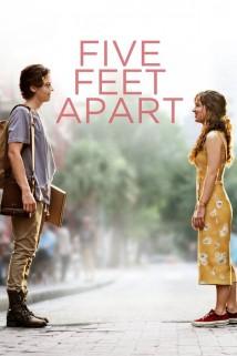 ორი ნაბიჯით შორს Five Feet Apart
