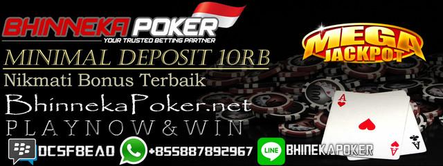 BhinnekaPoker.com | Agen Poker Online Terbaik dan Terpercaya - Page 3 Jo-1
