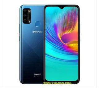 Infinix Smart 5 Photos in Nigeria