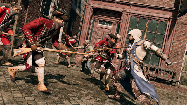 Assassin-s-Creed-III-Remastered ps4