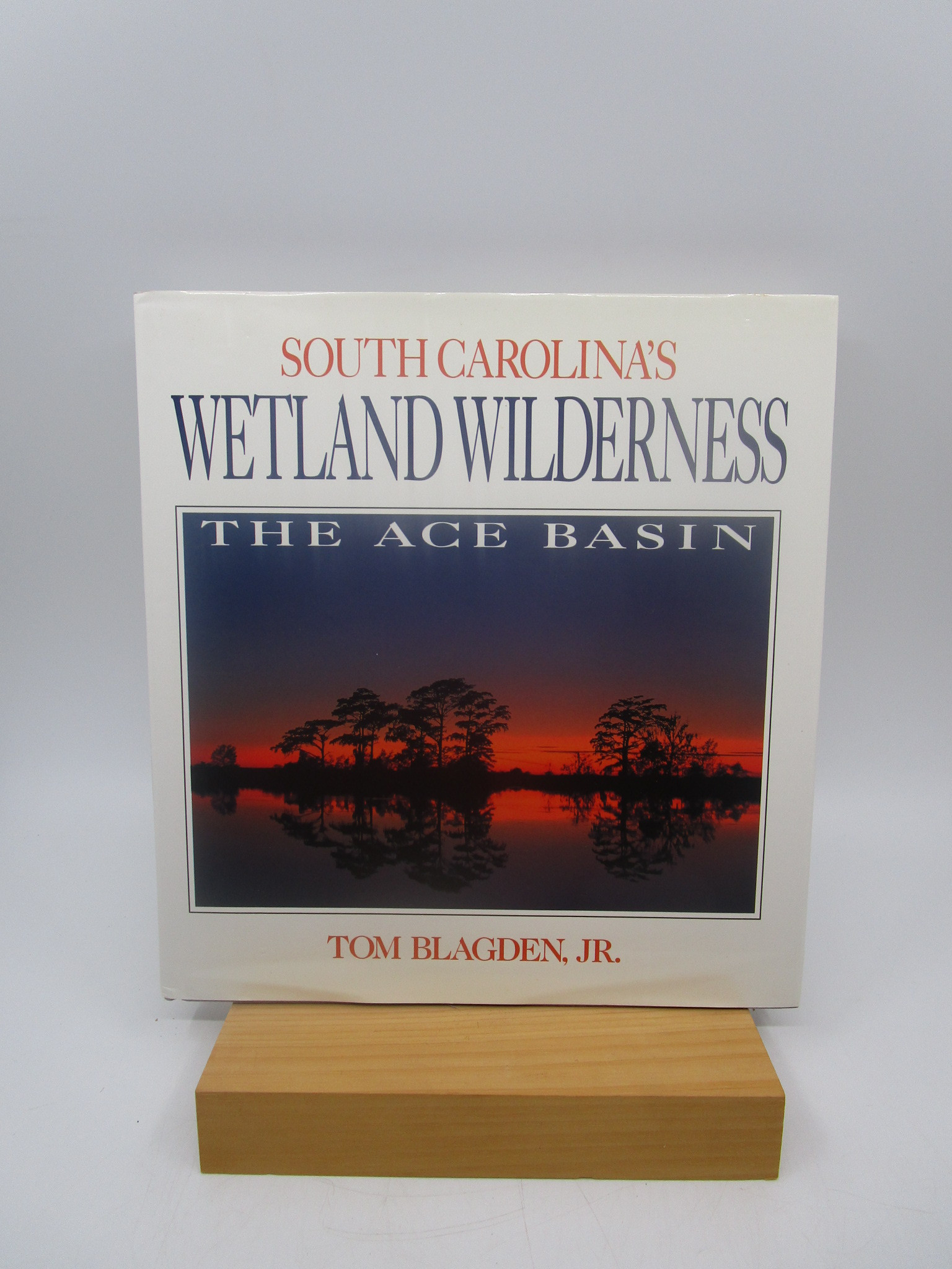 Image for South Carolina's Wetland Wilderness: The Ace Basin