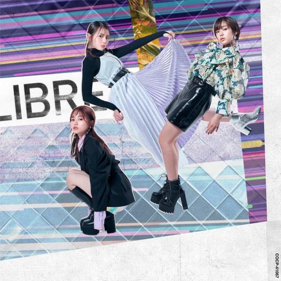 [Album] OnePixcel – Libre