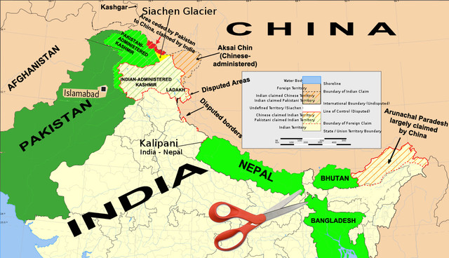 Pak-India-Bhutan-Nepal-Bangladesh-China-Afghanistan-1