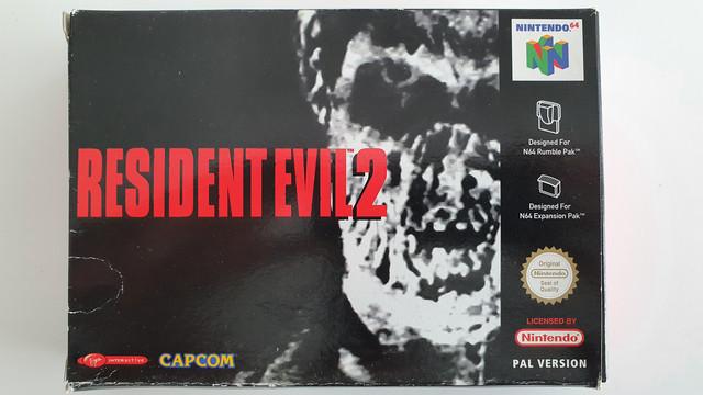 [VDS] 2x Resident Evil 64 complet FR/DE 20210321-141130