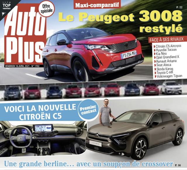 [Presse] Les magazines auto ! - Page 2 138-B7386-3775-409-E-B2-BE-85-DDB82-C6-FE1