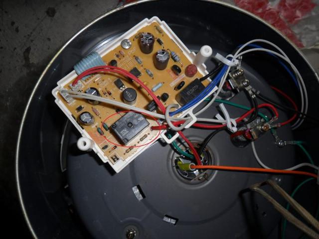 ремонт мультиварки
