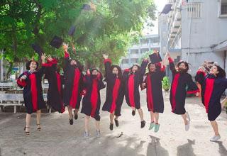 university entrance selection