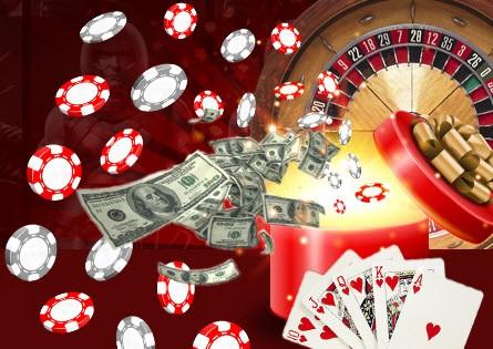 Significant Perks of Internet Casino Bonuses
