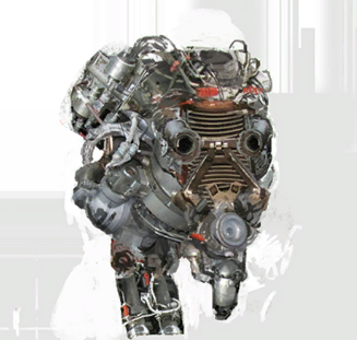 Skeleton Modules / Модули для скелетов