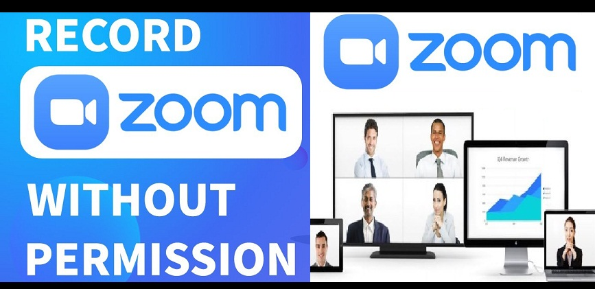 How-to-Record-Zoom-Meeting-without-Permission