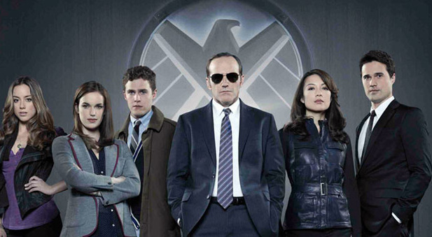 Agents of S.H.I.E.L.D. - Stagione 1 (2014)