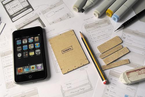 Diseño de prototipos