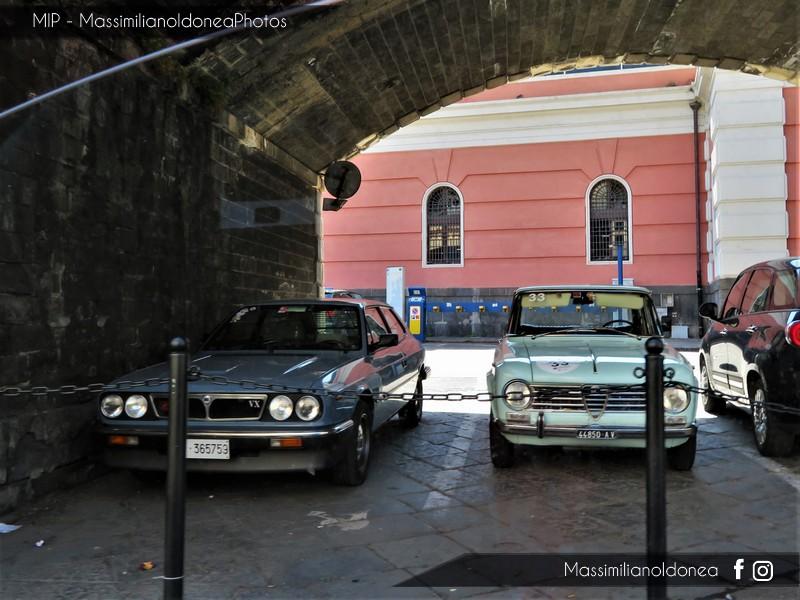 avvistamenti auto storiche - Pagina 37 Lancia-HPE-Volumex-XX365759-e-Alfa-Romeo-Giulia-1-3-67-AV044850