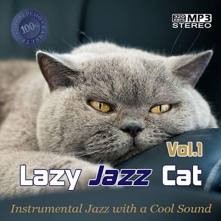 Lazy Jazz Cat Vol.1 (2021)