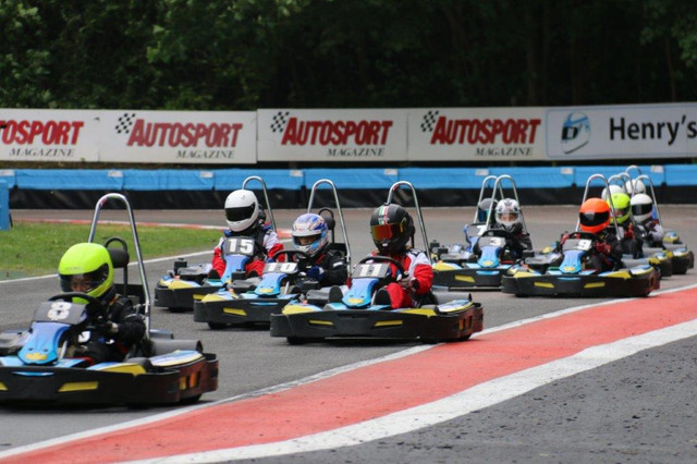 Important Changes to Junior Club Races