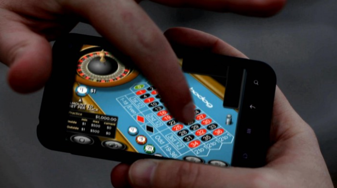 Mobile Gambling Is Convenient