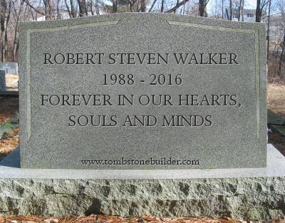 my-tombstone