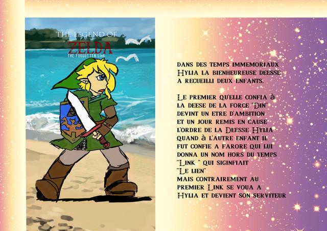 Forgotten-Link