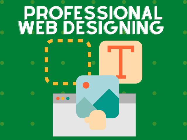 Professional-Web-Designing
