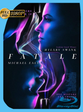 Fatale (2020) BRRip [1080p] Latino [GoogleDrive] [zgnrips]