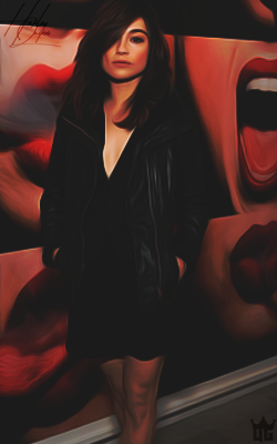 Crystal Reed 14