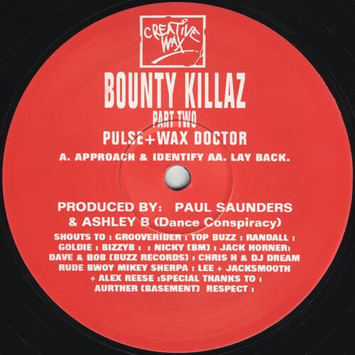 Bounty Killaz - Part Two