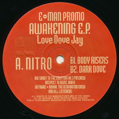 Download Love Dove Jay - Awakening E.P. mp3