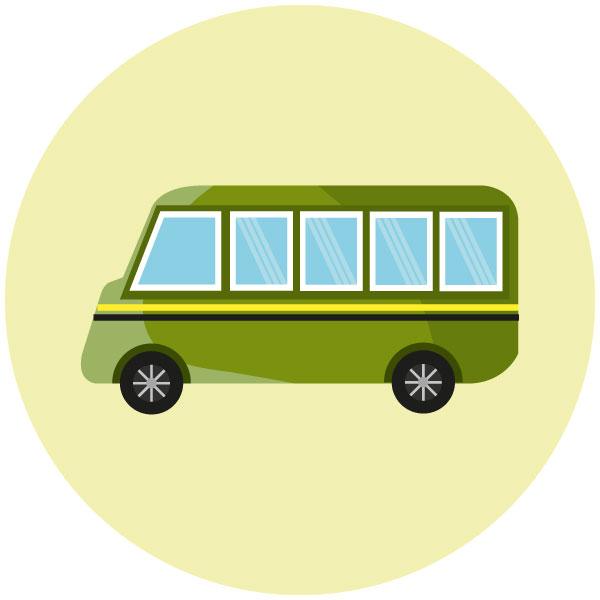 tips de autocuidado en el transporte público