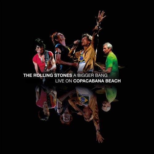 The Rolling Stones - A Bigger Bang (Live) (2021)