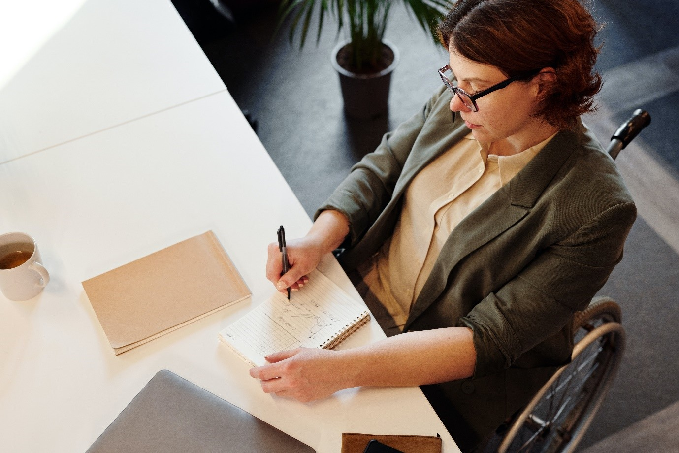 Adapting to Disability and Dealing with Discrimination in the Workplace