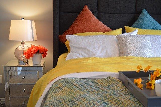 Worauf kommt es bei der Auswahl von Bettwäsche an?