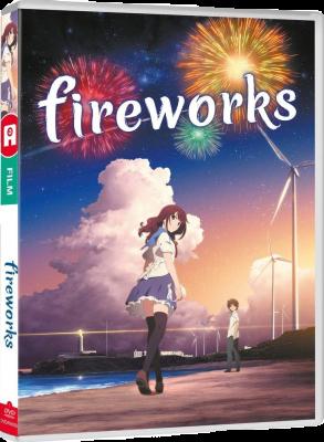 Fireworks (2017) DVD9 COPIA 1:1 ITA JAP