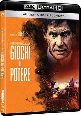 Giochi Di Potere (1992) UHD 2160p UHDrip HDR10 HEVC AC3 ITA + E-AC3 ENG - ItalyDownload