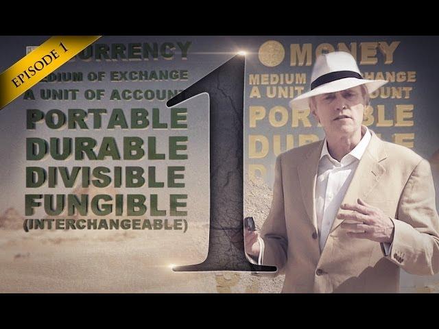 Hidden Secret Of Money – A Documentary Series Review