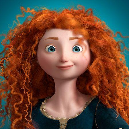 Μέριντα (Disney Πριγκίπισσα)