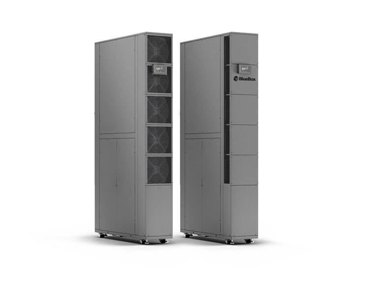 Прецизионный кондиционер для серверных Coolblade BTD