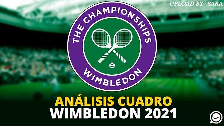 Wimbledon 2021 - Iga Swiatek vs Irina-Camelia Begu ( 3 runda 02.07.2021 ) PL.720P.TVHD / SARA