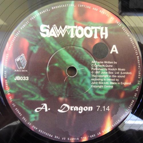 Sawtooth - Dragon 1997