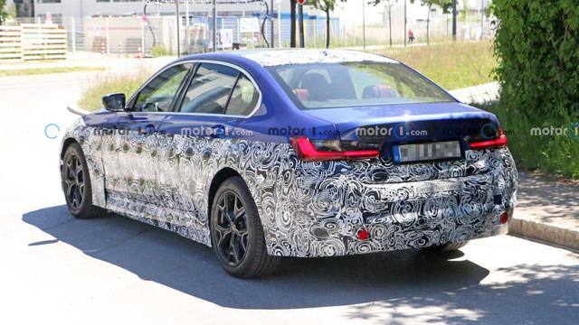 2022 - [BMW] Série 3 restylée  95964973-DBCE-4255-919-E-28-E2-F4-FA5-B8-B