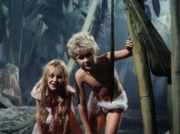 Sovetskie detskie filmy 1