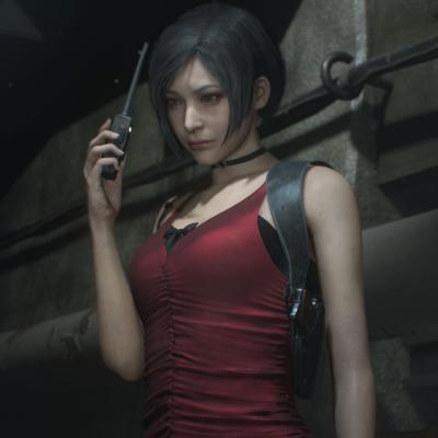 10 Karakter Wanita Cantik dalam Game Horror Ini Dibikin Tegang Terus