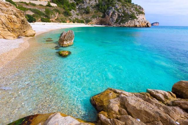 Granadella-Beach