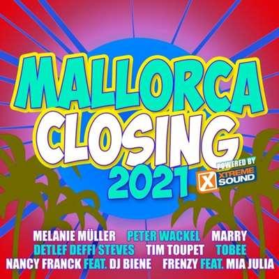 VA - Mallorca Closing 2021 Powered By Xtreme Sound (2021)