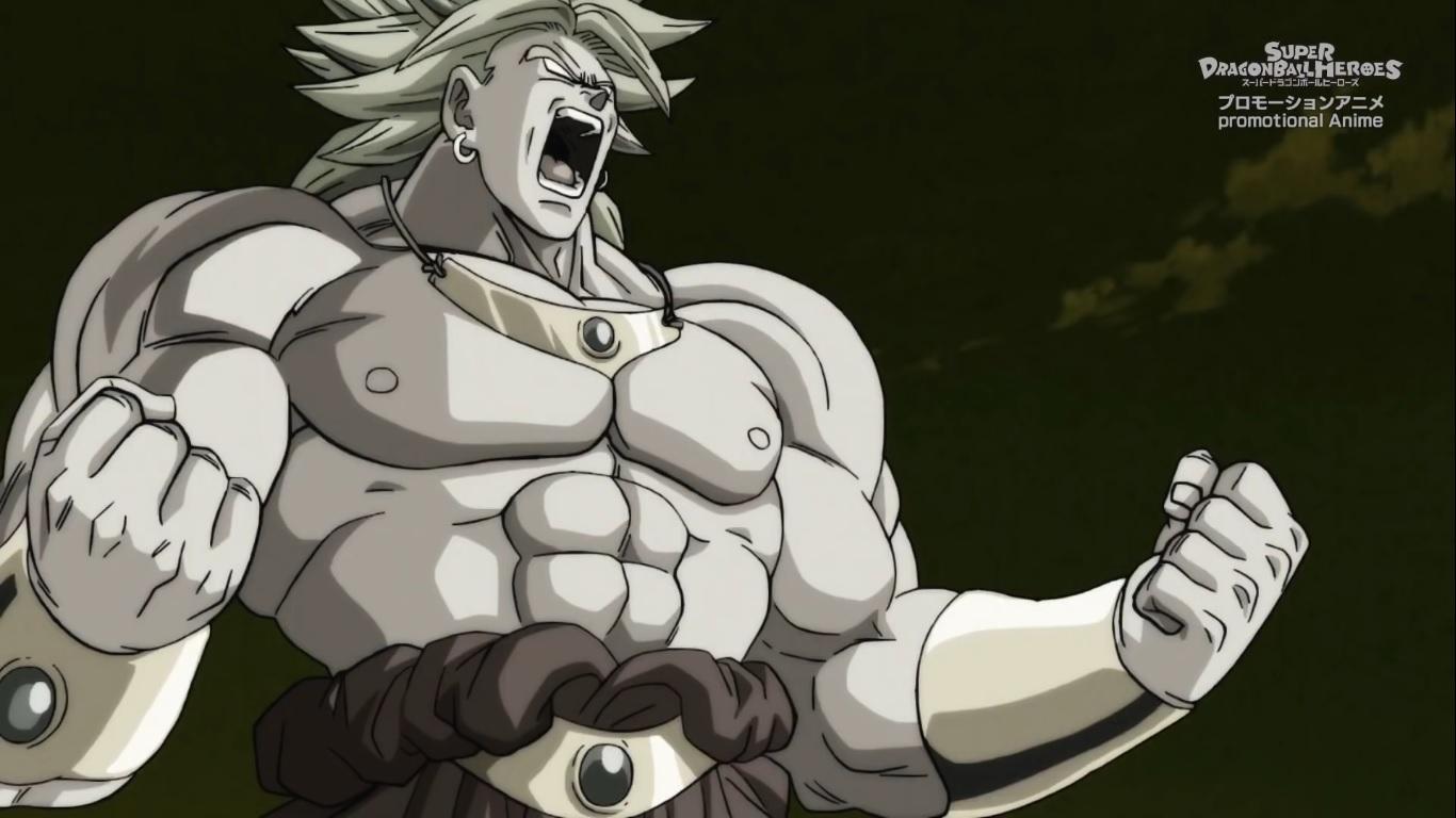 Dragon Ball Heroes Seaosn 2 Episode 9 Subtitle Indonesia