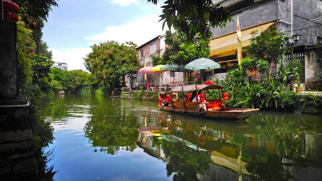 Fengjian-Water-Town
