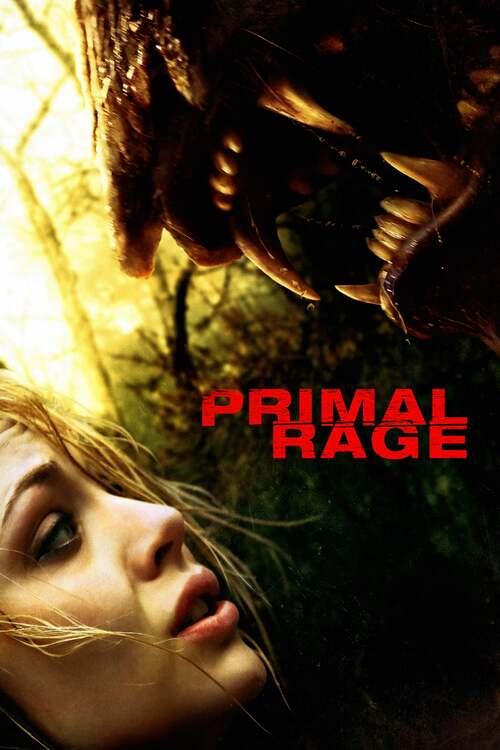 Gniew pierwotny / Primal Rage: The Legend of Oh-Mah (2018) PL.1080p.WEB-DL.x264.DD2.0-FOX |Lektor PL
